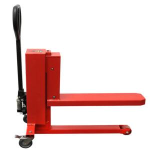 Elevador de horquilla simple MR500