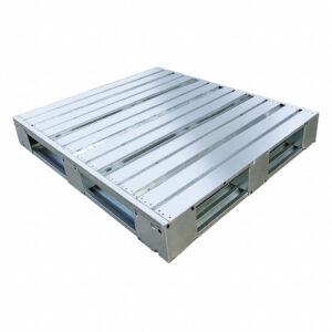 Palet de acero galvanizado GSP4840