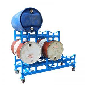 Apilamiento en rack de tambor TY100