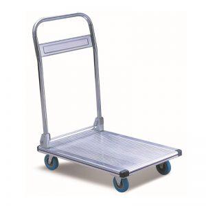 Carro con plataforma plegable NP150