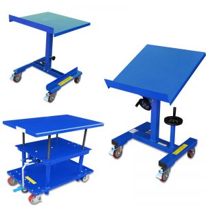 Mesa de trabajo inclinable TWS150 / MLT2000