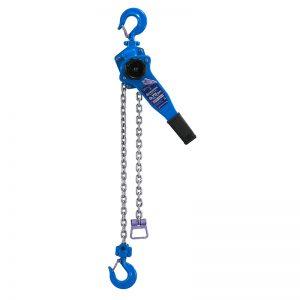 Polipasto de cadena de palanca manual LWR150-5