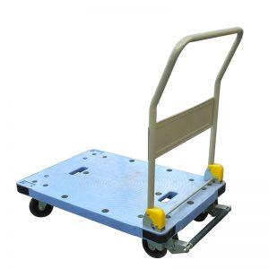 Carro de plataforma plegable PT1501A