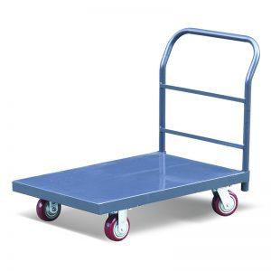 Carro de carro de mano con plataforma de acero YF2436