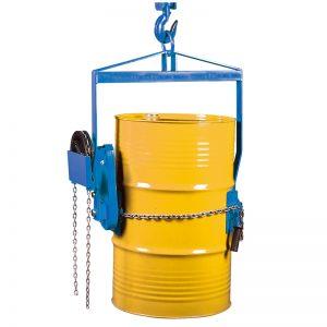 Elevadores de tambor verticales LM800N / LG800